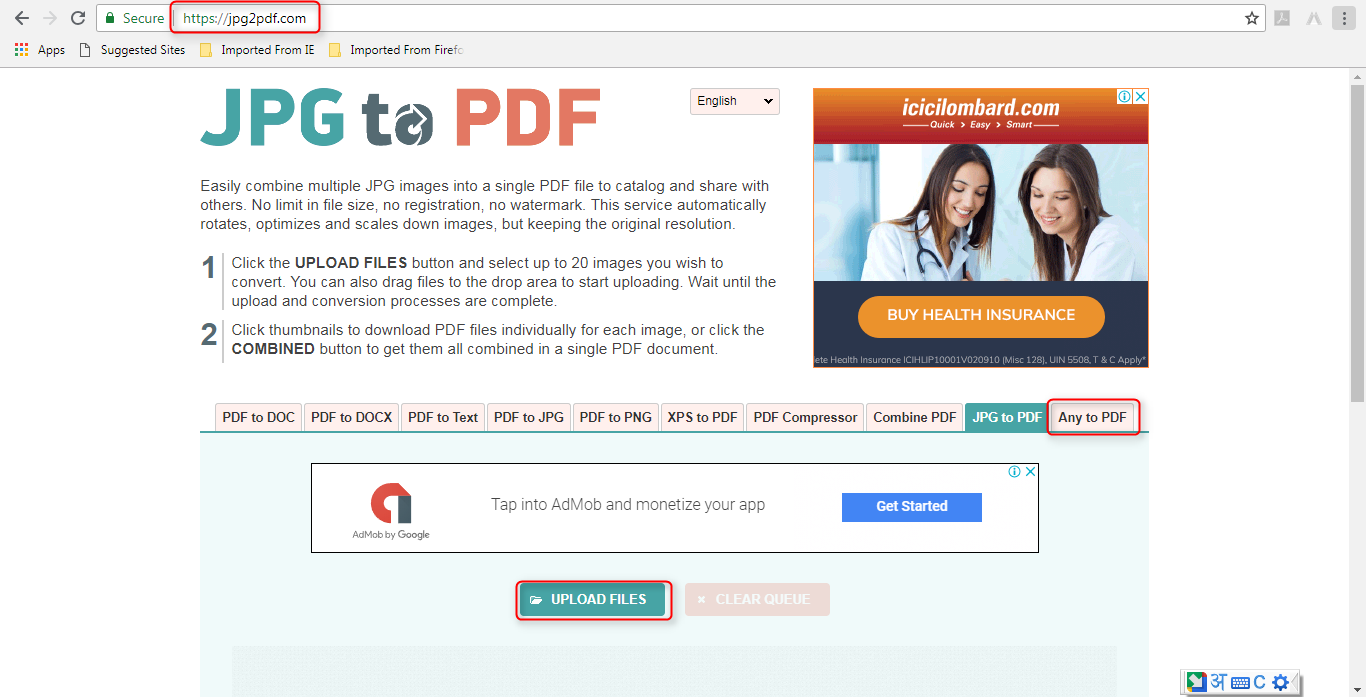 What is a PDF file ? How to create a PDF file ? download PDF