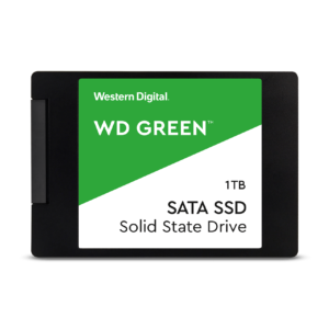 What is difference between HDD & SSD ?